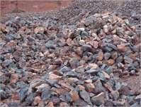 pasir mangaan